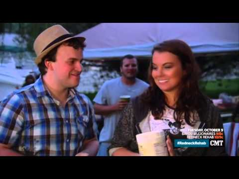 """K-102 Radio Interview with Shawna for """"My Big Redneck Wedding"""" from YouTube · Duration:  6 minutes 36 seconds"""