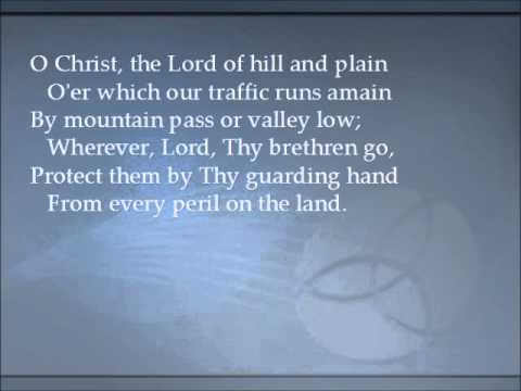 A Cappella - Eternal Father, Strong to Save (The Navy Hymn)