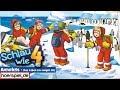 Schlau wie Vier - Folge 9: Antarktis - Leben im ewigen Eis