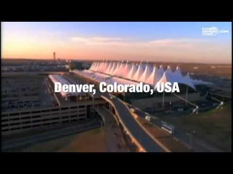 Airport Cities 2012