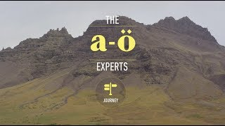 Hiking in Iceland   The A-Ö of Iceland   JOURNEY thumbnail