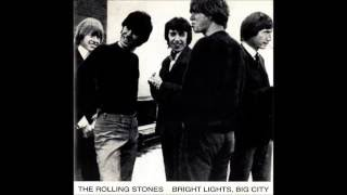 "The Rolling Stones - ""Bright Lights, Big City"" (Bright Lights, Big City - track 03)"