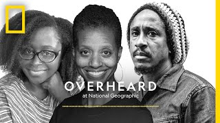 Reframing Black History and Culture | Podcast | Overheard at National Geographic