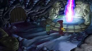 Губка Боб Квадратные Штаны Прохождение - Глава 5