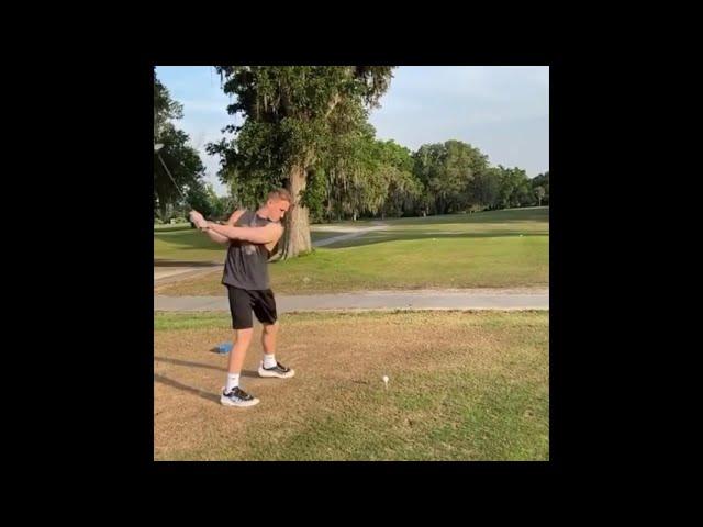 ゴルフのおもしろ、ハプニング、珍プレー動画集②