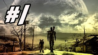Fallout 3: Game of the Year Edition - Part 1 - (Let