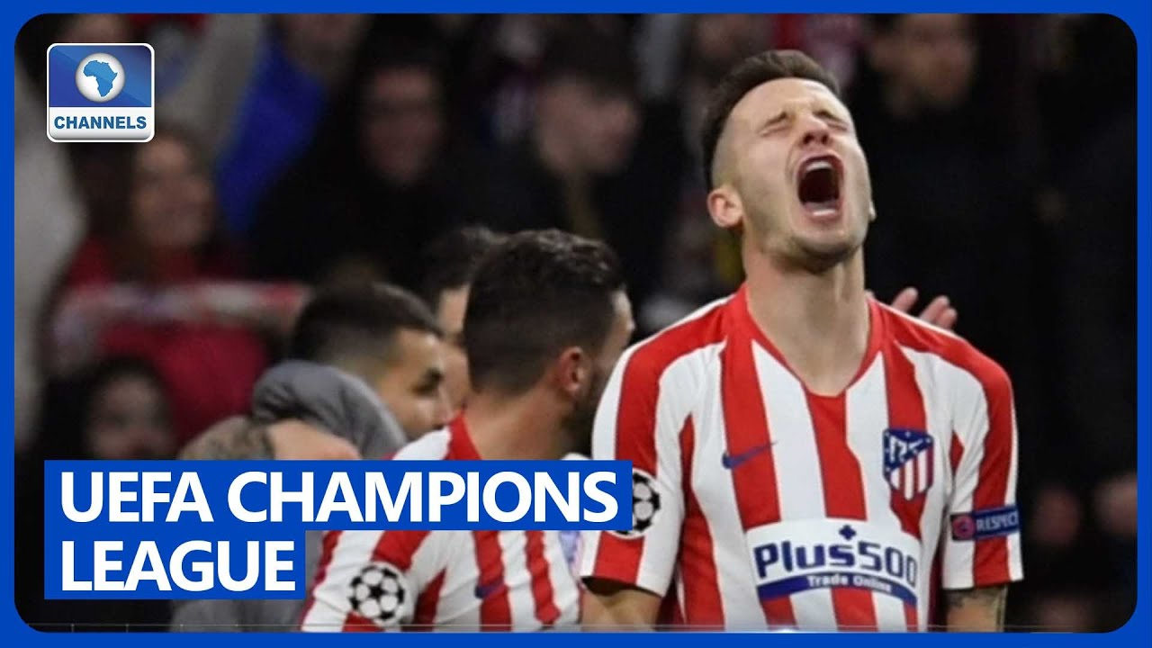 Liverpool Defeated By Atletico Madrid: What Happens When A Great ...