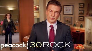 30 Rock - Jack Resigns (Episode Highlight)