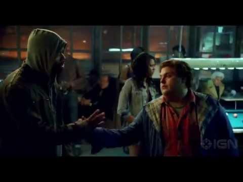 Trailer do filme O Babá(Ca)