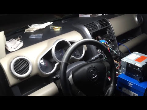 honda element 2003 radio wiring diagram  rv breaker box