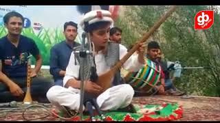 Young Talent of Gilgit Baltistan Sitar Nawaz Sagar Hayat || GB Songs 2018