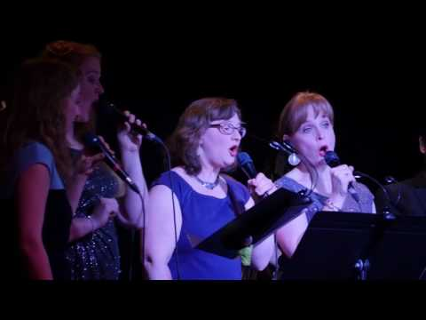 musica intima performs 'Christians and the Pagans' arranged by Amy Stephen