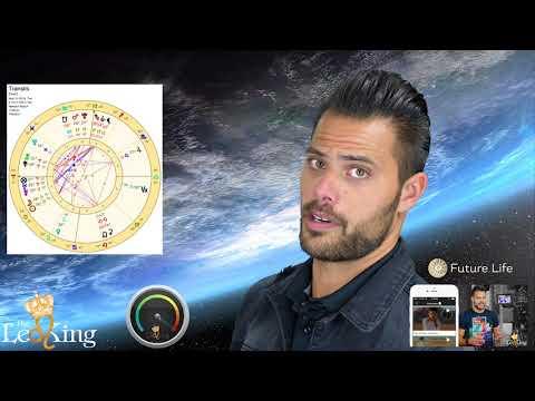 New Moon in Taurus, Uranus Ingress Taurus Astrology Horoscope All Signs: May 15 2018