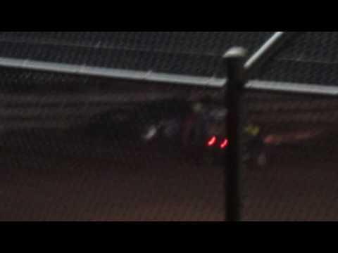 Hagerstown Speedway- Dirt Late Models- Gregg Satterlee Flips