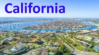 The 10 Best Places To Live in California - The Golden State
