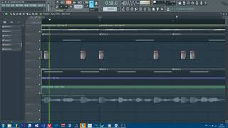RIN  Blackout Remake FL STUDIO (Original von Lex Lugner)