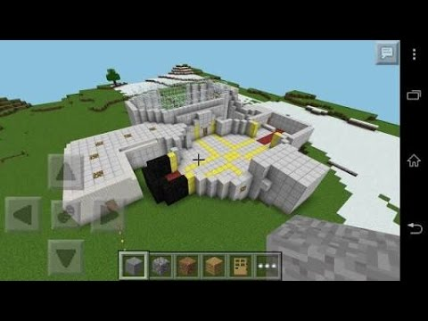how to build dantdm lab in minecraft