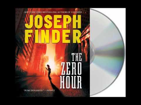 the zero hour finder joseph