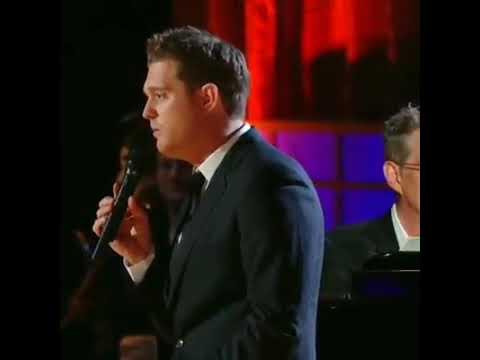 Home-Michael Buble and Blake Shelton