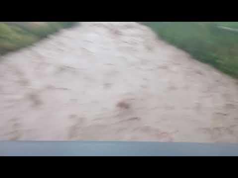 Brescia il fiume Mella 29 ottobre 2018 ore 16:30