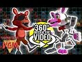 360 FNAF World Song In The Glitch mp3