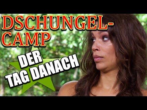 Dschungelcamp 2019 nackt leila lowfire