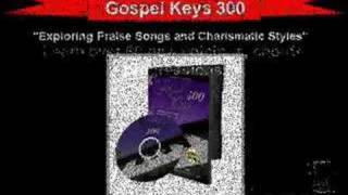 Free yourself from gospel sheet music. Play by ear today.