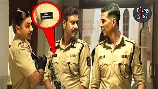 (15 Mistakes) In Sooryavanshi - Official Trailer | Plenty Mistakes In