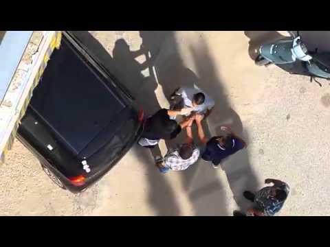 wtf fight in lebanon