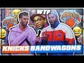 Are You Even a Fan: New York Knicks (LOYAL or BANDWAGON)