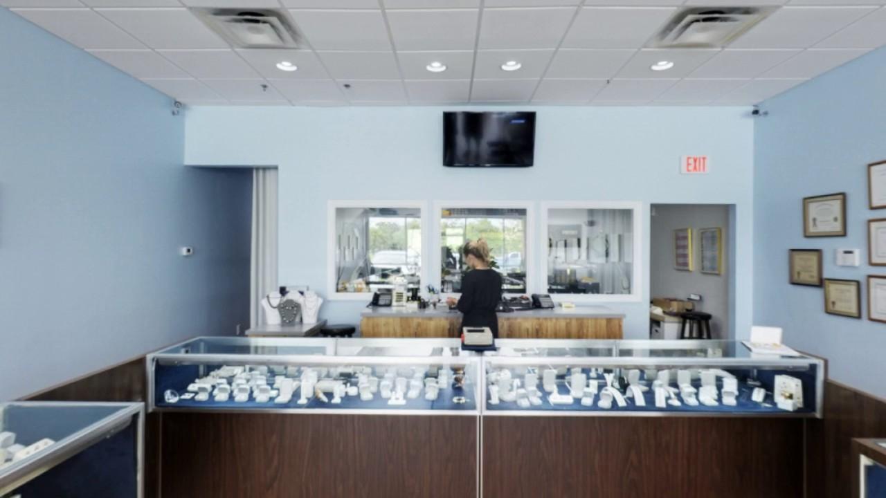 Gold and Diamonds Direct | Saint Johns, FL | Jewelers - YouTube