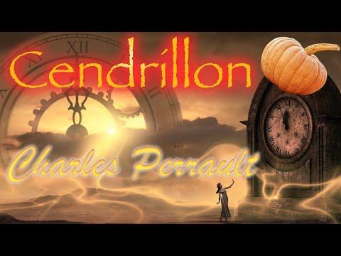 Livre audio : Cendrillon, de Charles Perrault