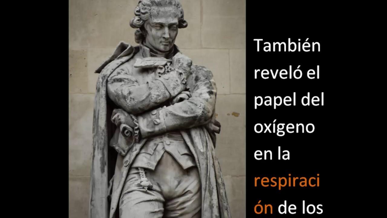 Antoine Laurent de LavoisierAntoine Laurent de Lavoisier   YouTube. Al Lighting Al5250. Home Design Ideas