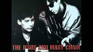 The Jesus and Mary Chain - Taste the Floor (John Peel Session)