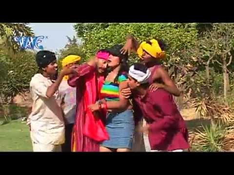 चोली में बिलार घुस जायेगा - Bhojpuri Song | Choli Me Bilar | Santosh Singh
