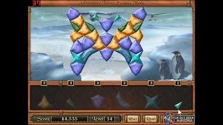 Adventure Inlay (2004, PC) - 11 of 16: Enigma Level 31~36 [720p60]