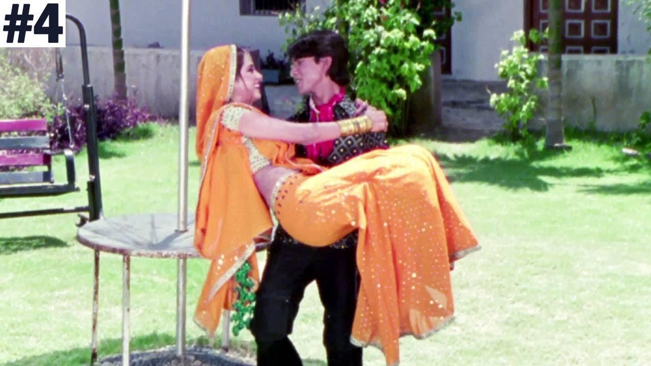 સુપરહીટ ગુજરાતી ફિલ્મ |Ahmedabad Palanpur Via Kadi Kalol Full Movie|4/12| Hiten Kumar |Vikram Thakor