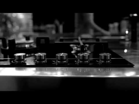The Design Story - Gas On Glass Cooktop | Fisher & Paykel