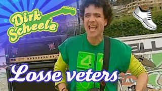 Dirk Scheele - Losse veters