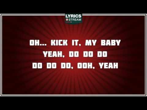 Just Kickin' It - Xscape tribute - Lyrics