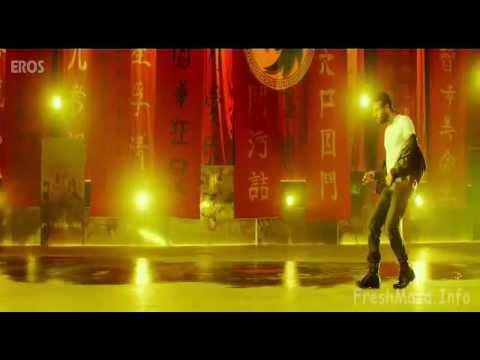 Dance performance By. Prabhu deva  Full Video