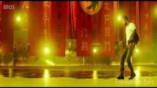 dance performance by prabhu deva full video