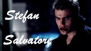 Stefan Salvatore - Lost in the Echo