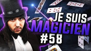 ZI BEST OF #58 - JE FAIS UN TOUR DE MAGIE INSANE