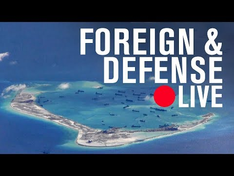 An American strategy for Southeast Asia | LIVE STREAM