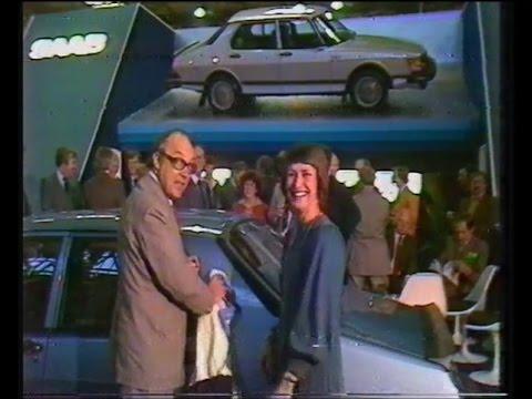 BBC1 - Motor Show '80 - 1980