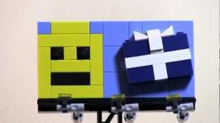 Lego Creator Grand Emporium 10211 Set Review