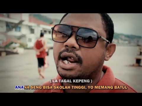 Roy Saklil Kepeng