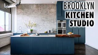 Kitchen Studio in Sunset Park, Brooklyn