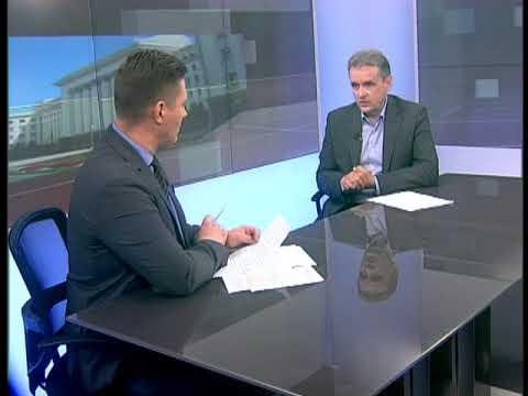 RadaTVchannel: #політикаUA 18.07.2018 Леонід Козаченко